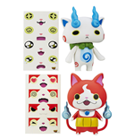Yo-Kai Watch assortiment figurines vinyle Mood Reveal 12 cm 2016 Wave 1 (4)