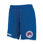 Short de Football Tibet Copa Away 2011-2012