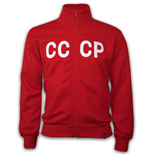 Sweat-shirt Rétro CCCP