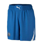 Short Newcastle 2010-2011 Away (bleue)