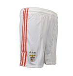 Short Benfica 2014-2015 Home (Blanc)