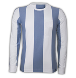 T-shirt Rétro Argentine Football
