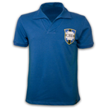 T-shirt Rétro Brésil Football Away