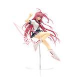 Aokana Four Rhythm Across the Blue statuette PVC 1/8 Asuka Kurashina 21 cm