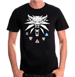T-shirt The Witcher 262514