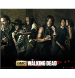 Poster The Walking Dead 262614