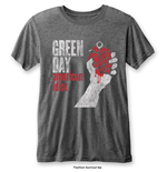 T-shirt Green Day 262640