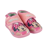 Chaussons Bottillons Minnie Mouse