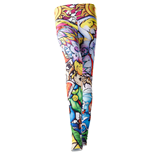 Leggings Nintendo The Legend of Zelda, Taille XL
