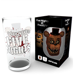 Verre Five Nights at Freddy's 262761