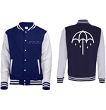 Veste Bring Me The Horizon  pour homme - Design: Umbrella