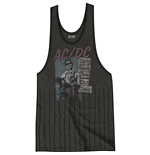 Débardeur AC/DC: Dirty Deeds Done Dirt Cheap with Tassels