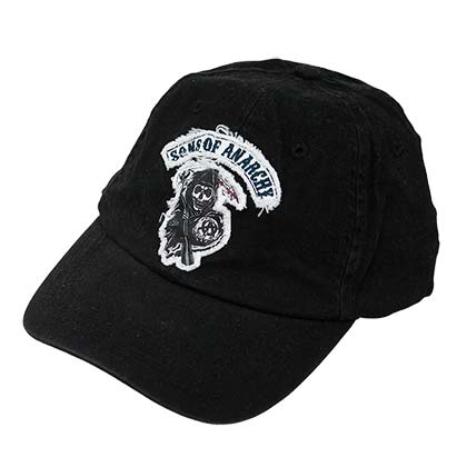 Casquette Sons of Anarchy - Reaper