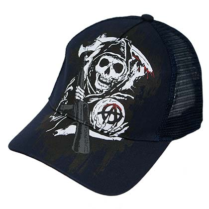 Chapeau Sons of Anarchy