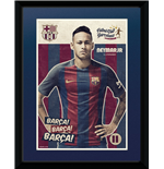 Poster FC Barcelone 262849
