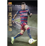Poster FC Barcelone 262850
