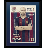 Poster FC Barcelone 262851