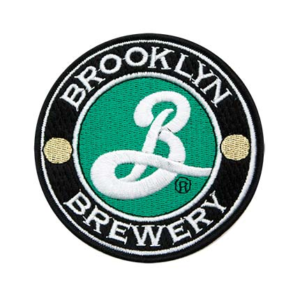 Patch Brooklyn Brewery