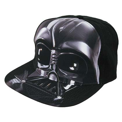 Casquette Star Wars - Dark Vador