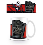 Tasse Nightmare before Christmas 263238