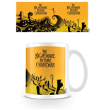 Tasse Nightmare before Christmas 263239