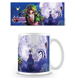 Tasse The Legend of Zelda - Majora'S Mask Moon