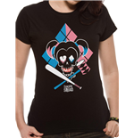 T-shirt Suicide Squad - Cartton Harley Quinn
