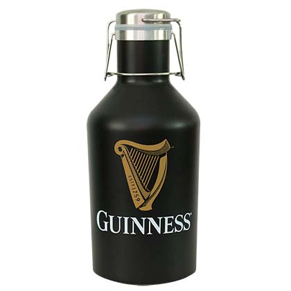 Bouteille Guinness