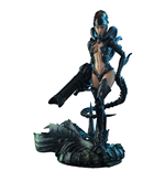 Alien vs Predator figurine Hot Angel 1/6 Alien Girl 29 cm