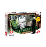 Harry Potter Puzzle Serpentard