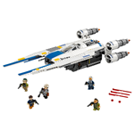 LEGO® Star Wars™ Rogue One Rebel U-Wing Fighter™