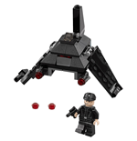 LEGO® Star Wars™ Microfighters Rogue One Imperial Shuttle™ de Krennic