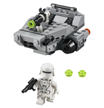 LEGO® Star Wars™ Microfighters Episode VII First Order Snowspeeder™