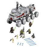 LEGO® Star Wars™ Episode III Clone Turbo Tank™