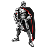 LEGO® Star Wars™ figurine Episode VII Capitaine Phasma™ 26 cm