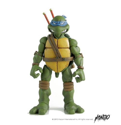 Achetez tortues ninja figurine 1 6 leonardo 28 cm - Leonardo tortues ninja ...