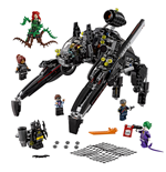 The LEGO® Batman Movie™ La Batbooster