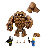 The LEGO® Batman Movie™ L'attaque de Gueule d'argile™
