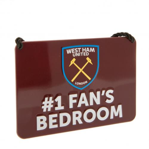 Plaque West Ham United 263729