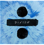 Vinyle Ed Sheeran - Divide (2 Lp)