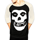 Maillot Manches Longues Misfits 263782