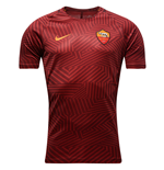 Maillot Rome 2016-2017 (Rouge)