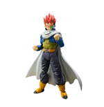 Dragonball Xenoverse figurine S.H. Figuarts Time Patroller 14 cm