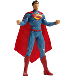 Justice League figurine flexible Superman 20 cm
