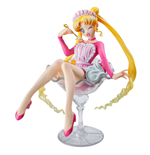 Sailor Moon statuette Sweeties Usagi Tsukino (Sailor Moon) Fruit Shop Ver. 16 cm