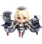 Kantai Collection figurine Nendoroid Iowa 10 cm