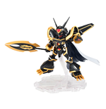 Digimon Adventure figurine NXEDGE STYLE Alphamon 10 cm