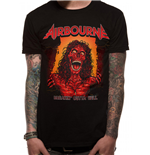 T-shirt Airbourne  264409