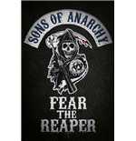 Poster Sons of Anarchy 264465