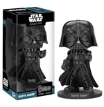 Star Wars Rogue One Wacky Wobbler Bobble Head Darth Vader 16 cm